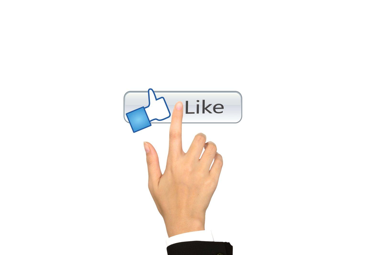 Curtidas ocultas no Facebook: Novo teste nos posts da rede social